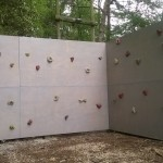 Braggers_boldering wall